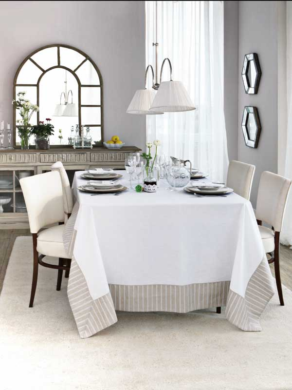 5 Estilos de decoración para comedores modernos - Alicia